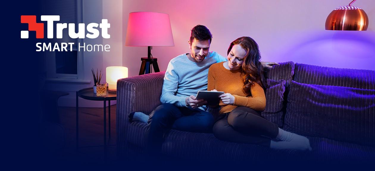 Få et smartere hjem med ZigBee!