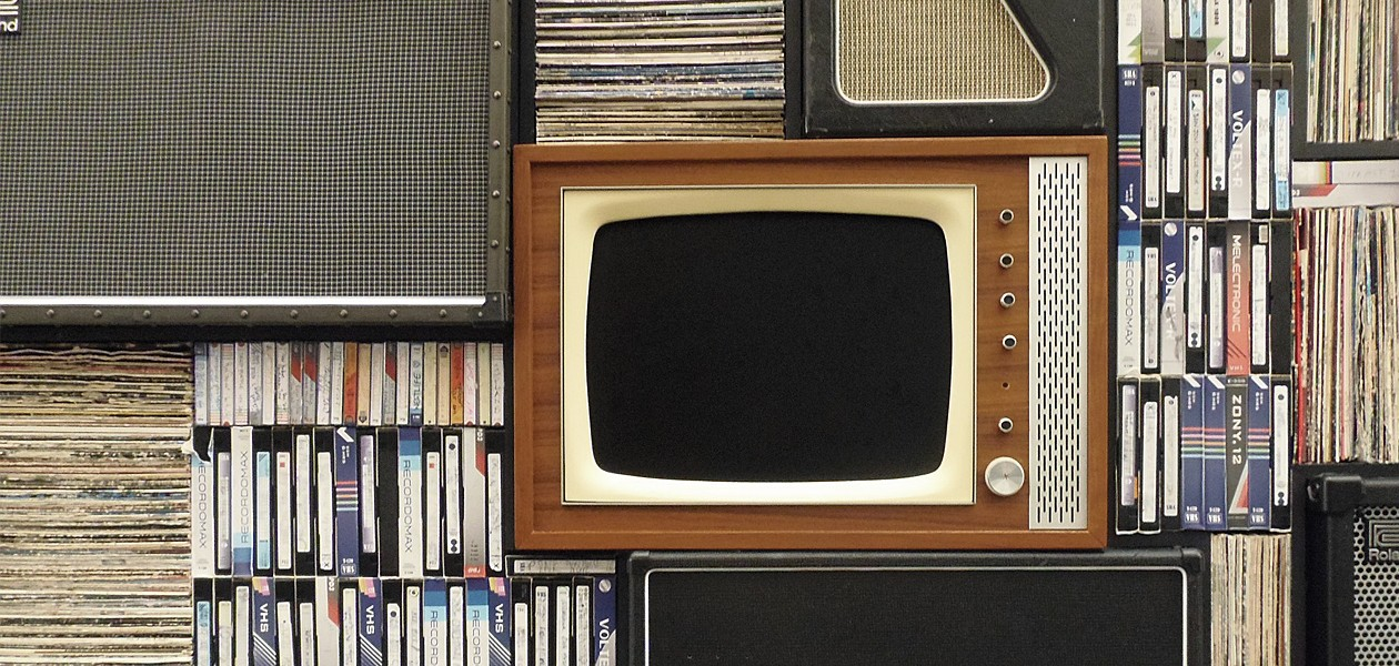 TV-begrepp - ordlista