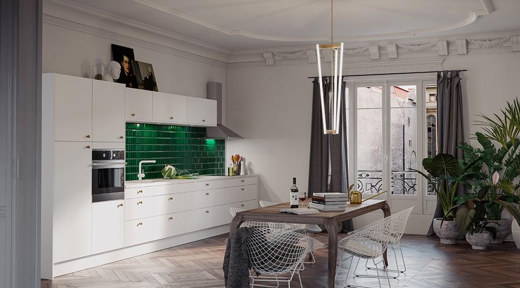Køb dit nye køkken - Elgiganten