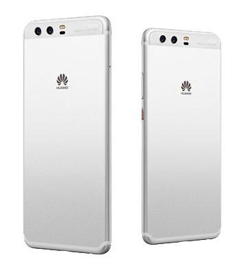 Huawei P10 og P10 Plus