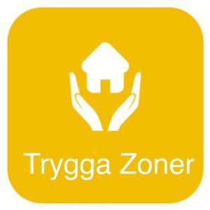 XPLORAs trygga zoner